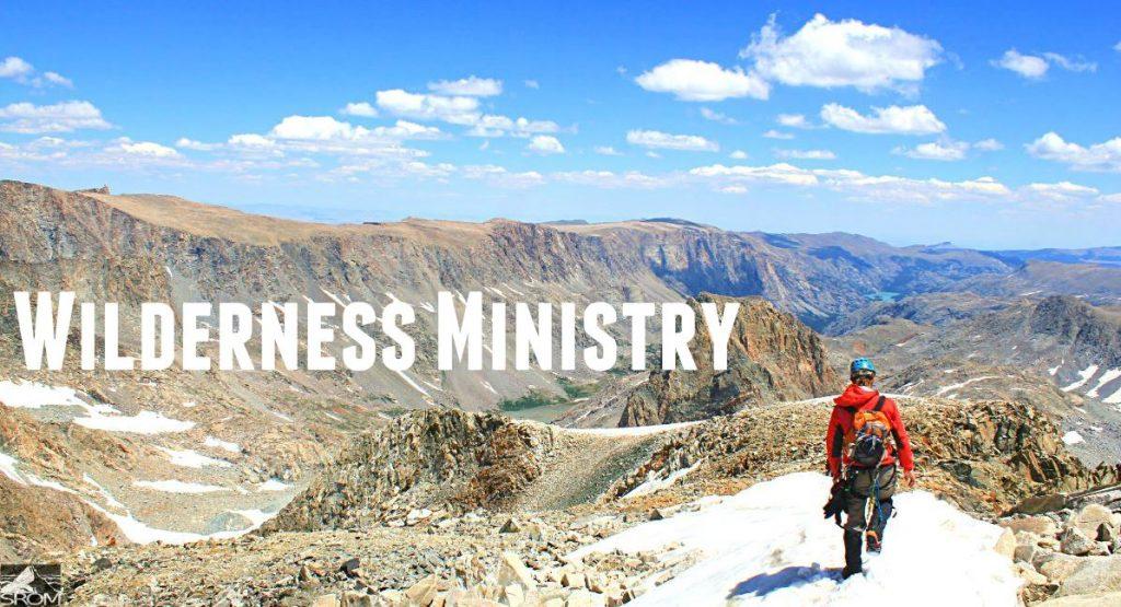 wilderness-ministry